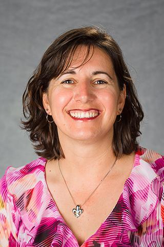 Nicole Ward Gauthier Plant Pathology